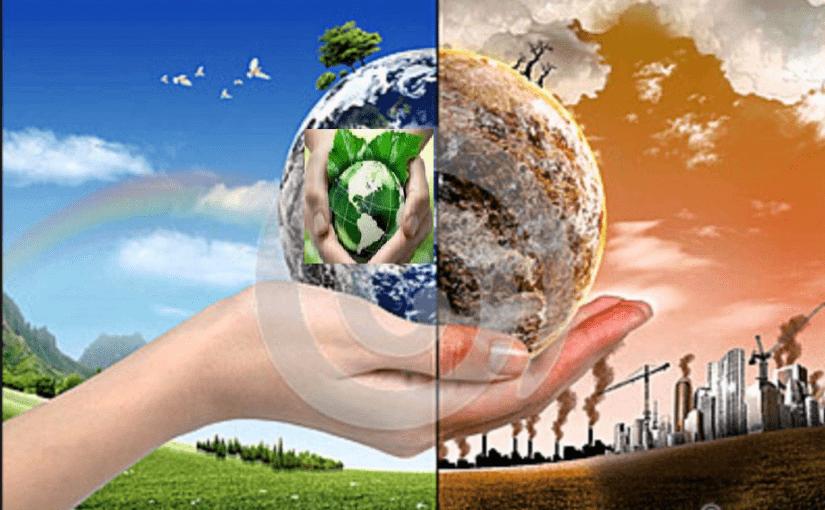موضوع عن البيئة وكيفية المحافظة عليها موسوعة