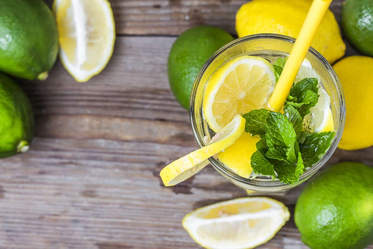 نتيجة بحث الصور عن عصير الليمون