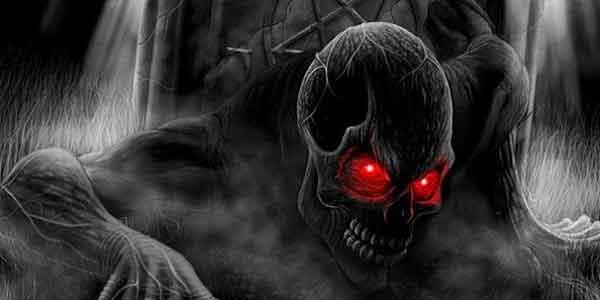 تهديد الشيطان في المنام