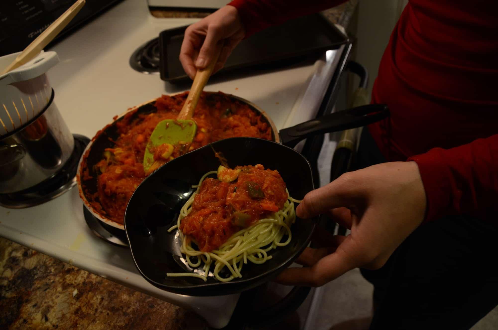 طبخات سهلة وسريعة ولذيذة
