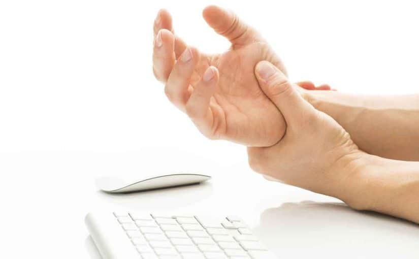 علاج التهاب مفاصل اليد بالأعشاب
