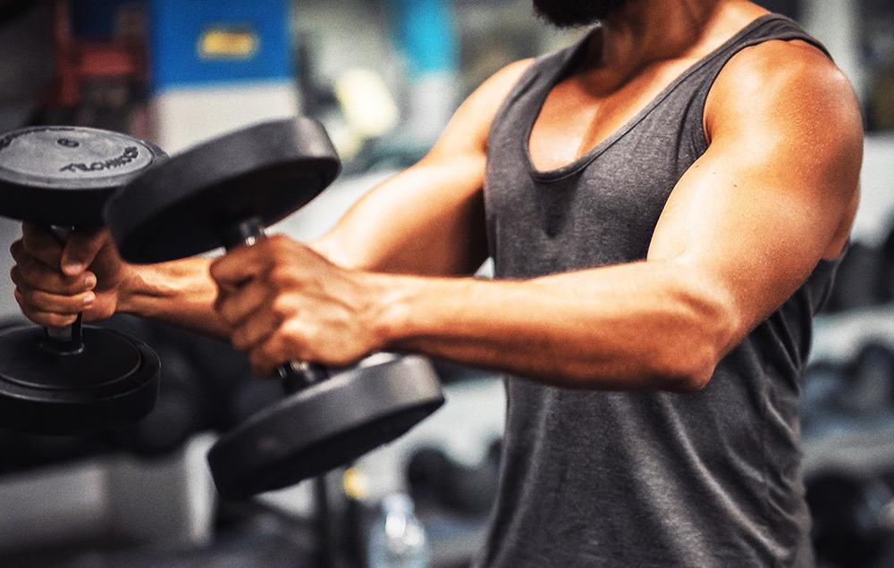أسباب تشنج العضلات وعلاجه