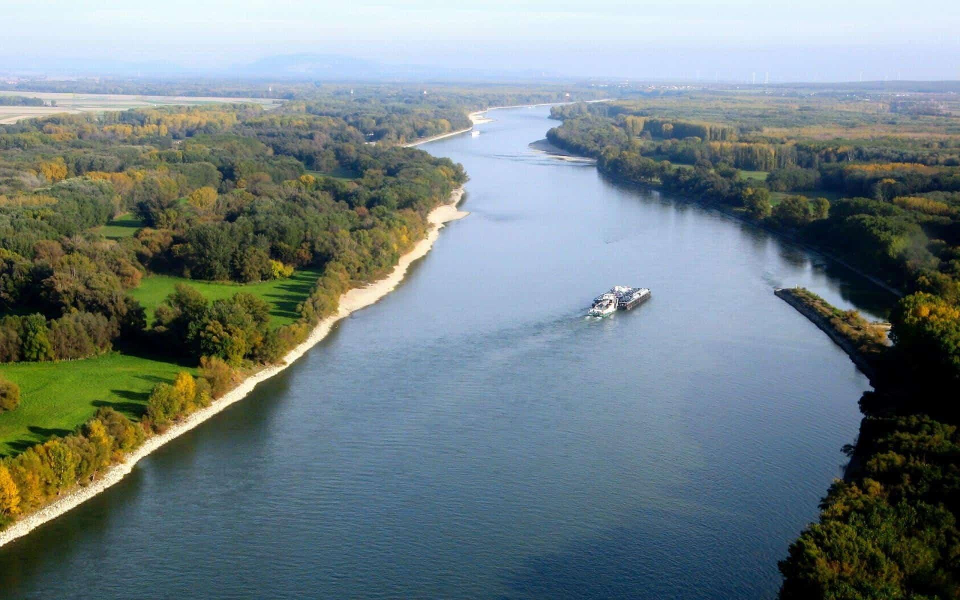 النهر في المنام للمتزوجة