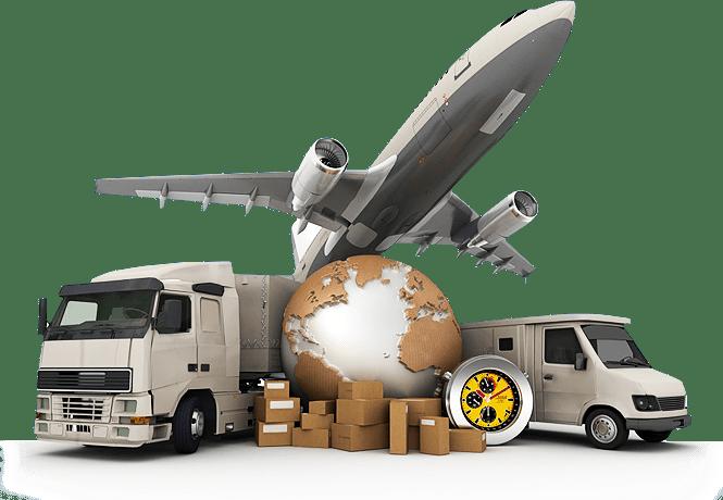 شركات الشحن في السعودية
