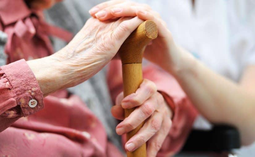 التعامل مع كبار السن في الإسلام