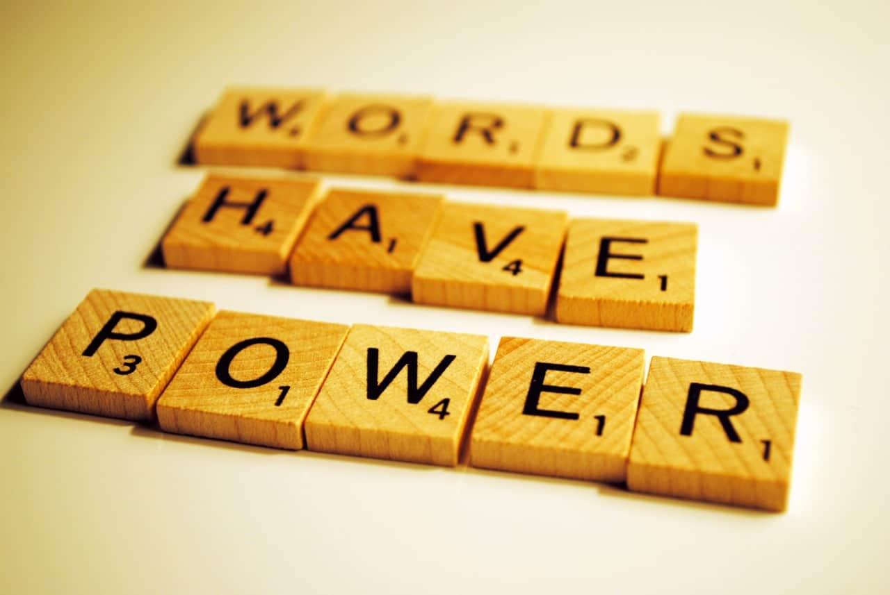 كلمات معبرة