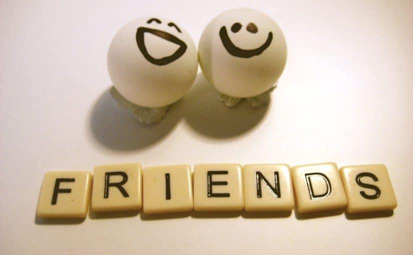 عبارات هدايا للأصدقاء