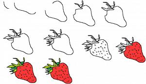 ما طريقة تعليم الرسم للأطفال بالصور موسوعة