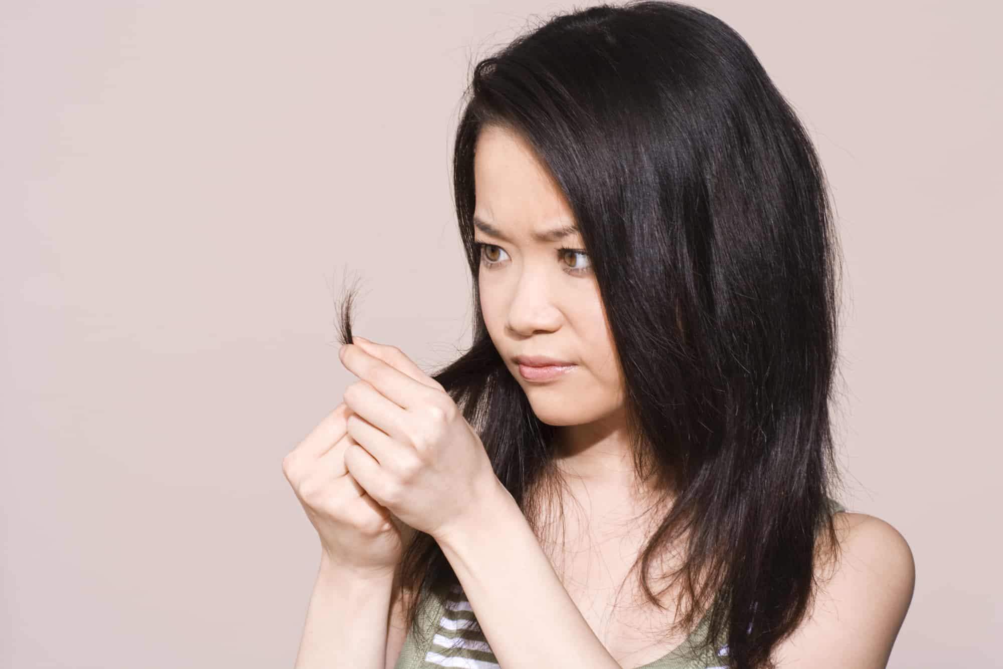كيف تحمين شعرك واظافرك من التكسر موسوعة
