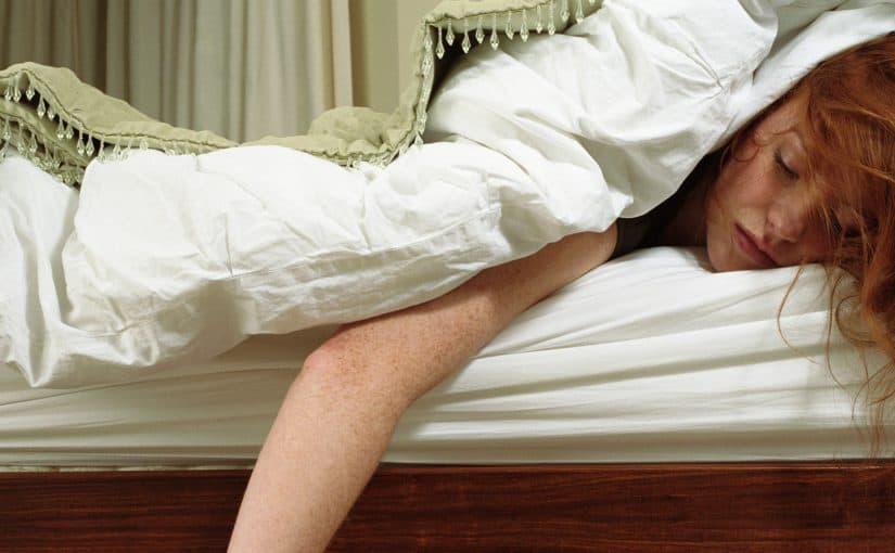 طرق التخلص من الخمول وكثرة النوم