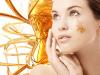 علاج الحساسية الجلدية بالعسل