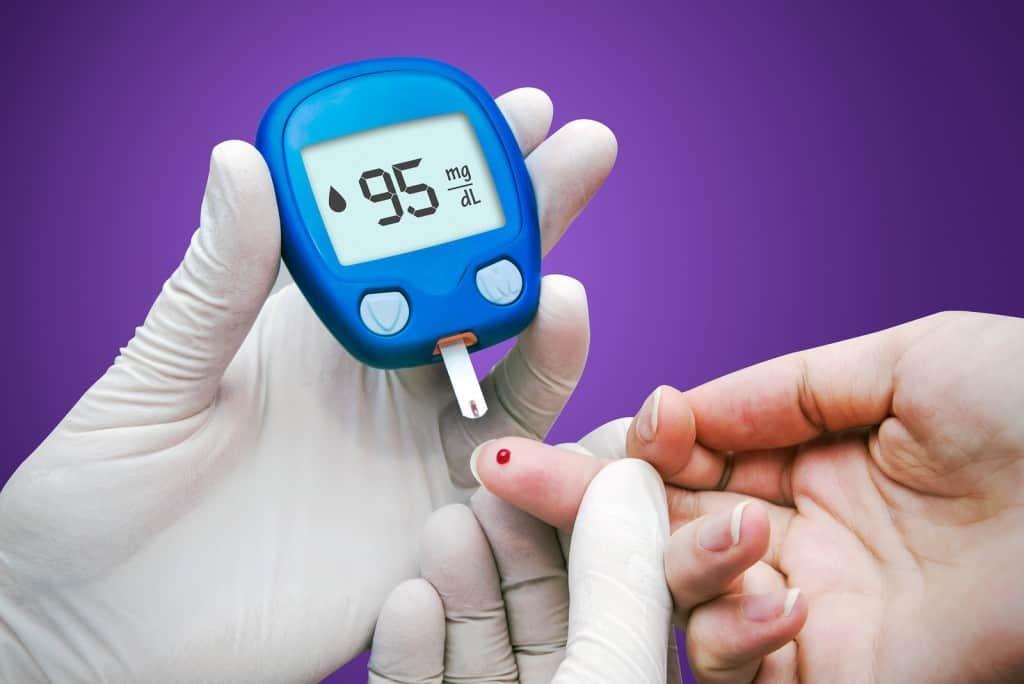 مرض السكري اعراضه المبكرة وطرق علاجه