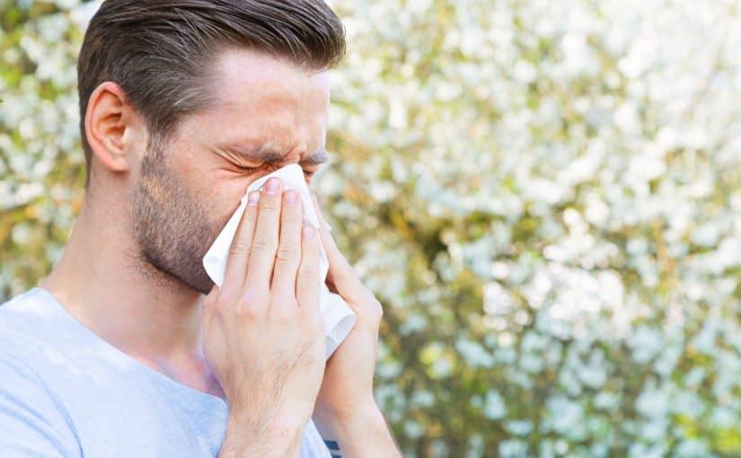 مؤشرات لاستخدام عقار مضاد للحساسية Histop.