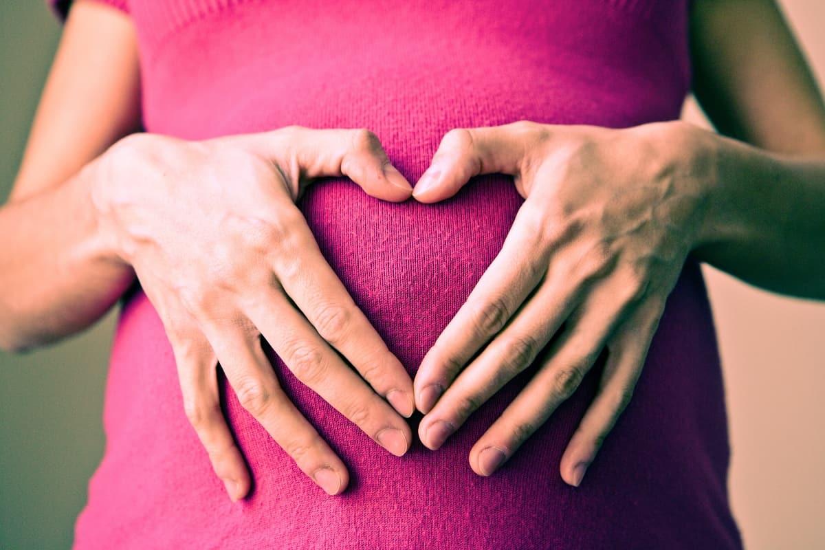اعراض الحمل المبكر