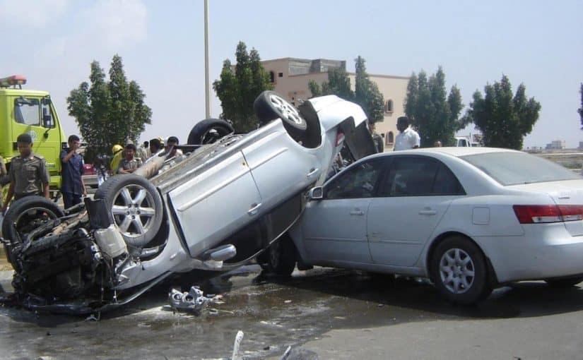 مقال الحوادث