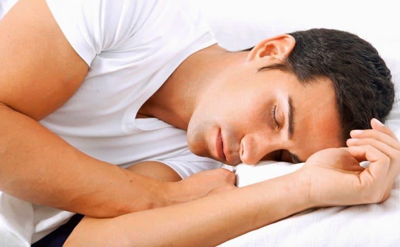 طرق علاج الاختناق أثناء النوم