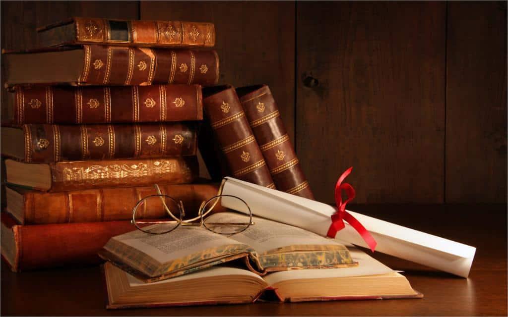 افضل الكتب في التاريخ