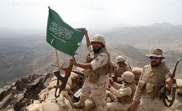 السعودية تحارب الحوثيين