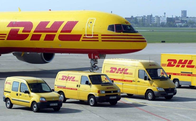 ارقام تليفونات DHL السعودية