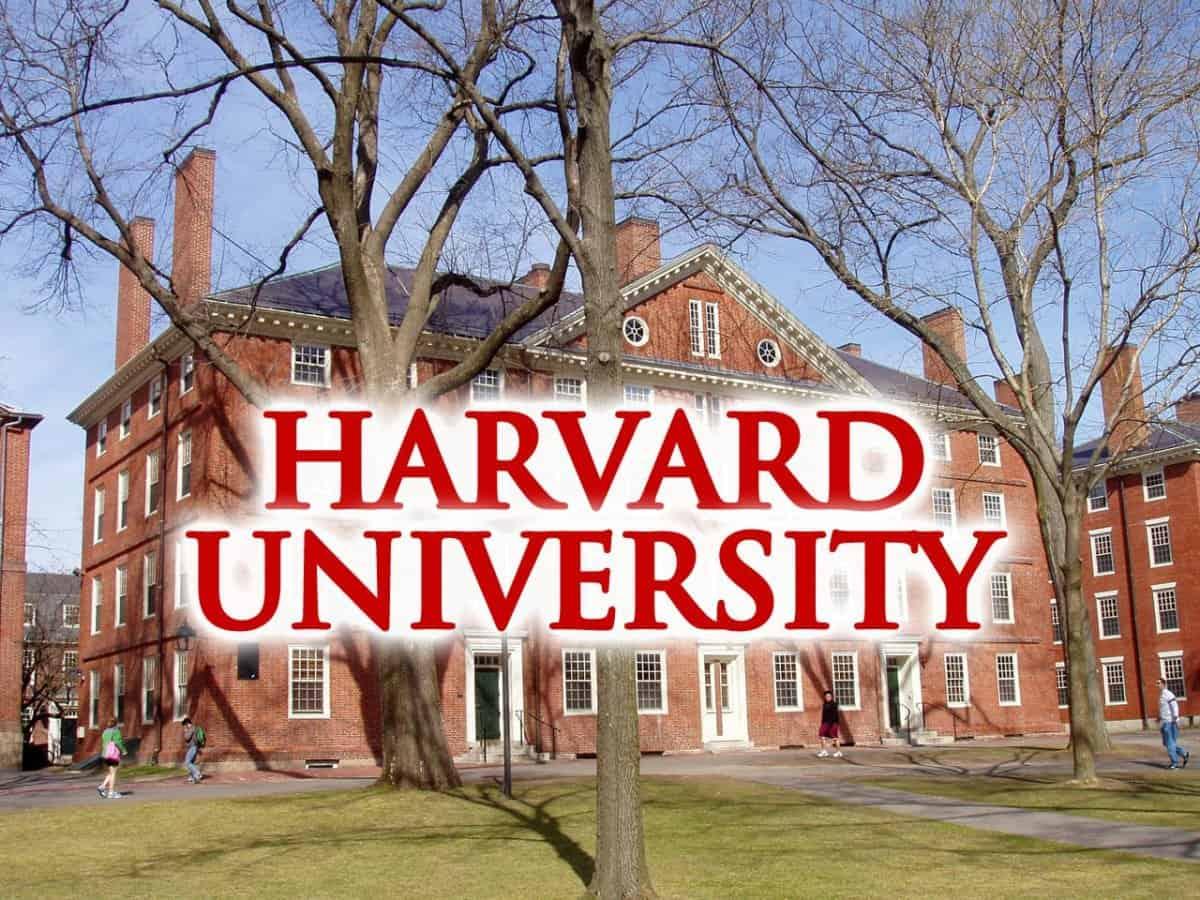 أفضل جامعة في العالم