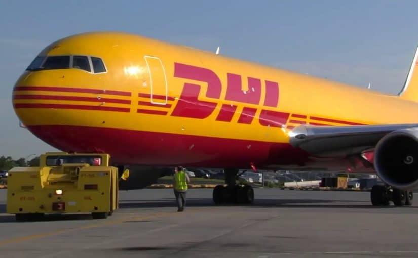 أرقام تليفونات DHL الكويت