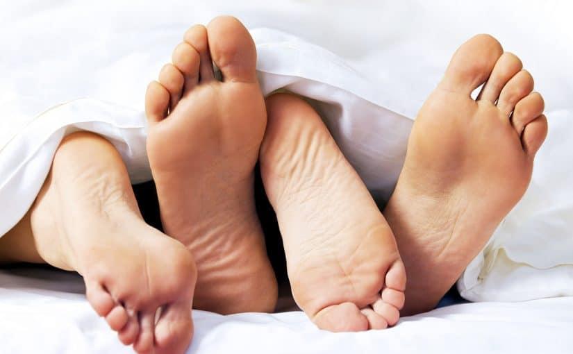 الأمراض المنقولة بالجنس