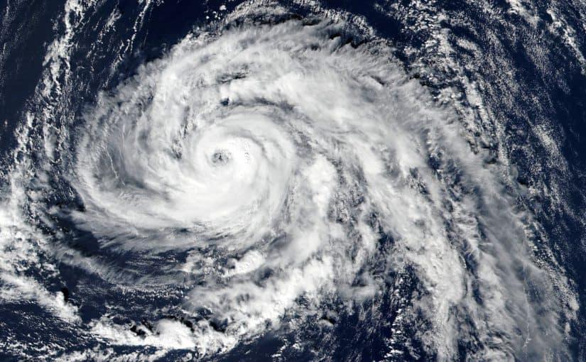 الإعصار في المنام لابن سيرين