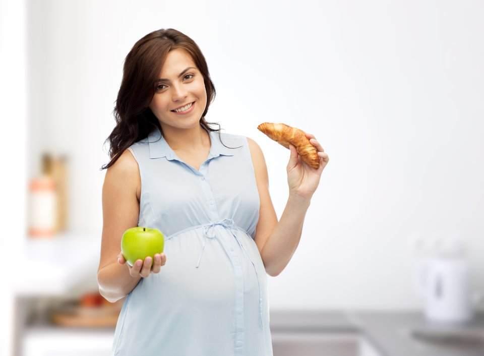 الاحتياجات الغذائية للحامل