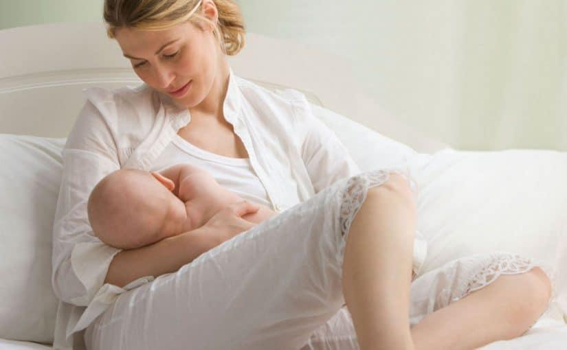 الرضاعه الطبيعية وسرطان الثدي