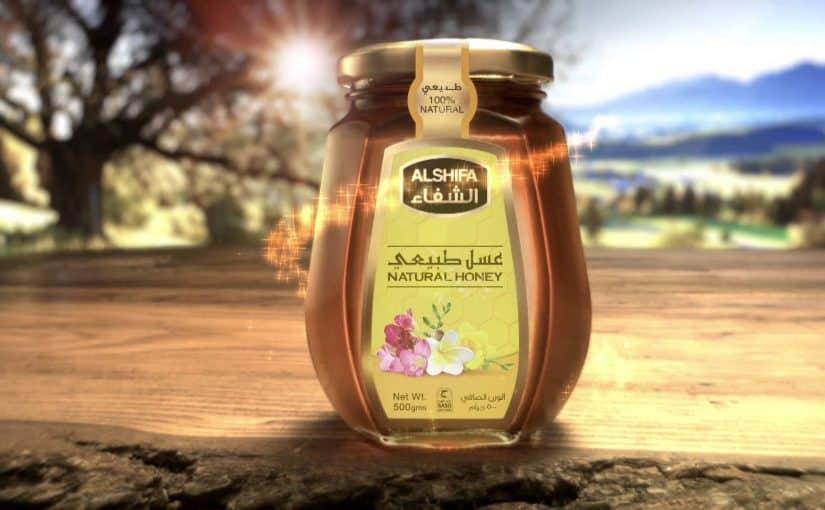 عسل الشفاء السعودي هل هو اصلي موسوعة