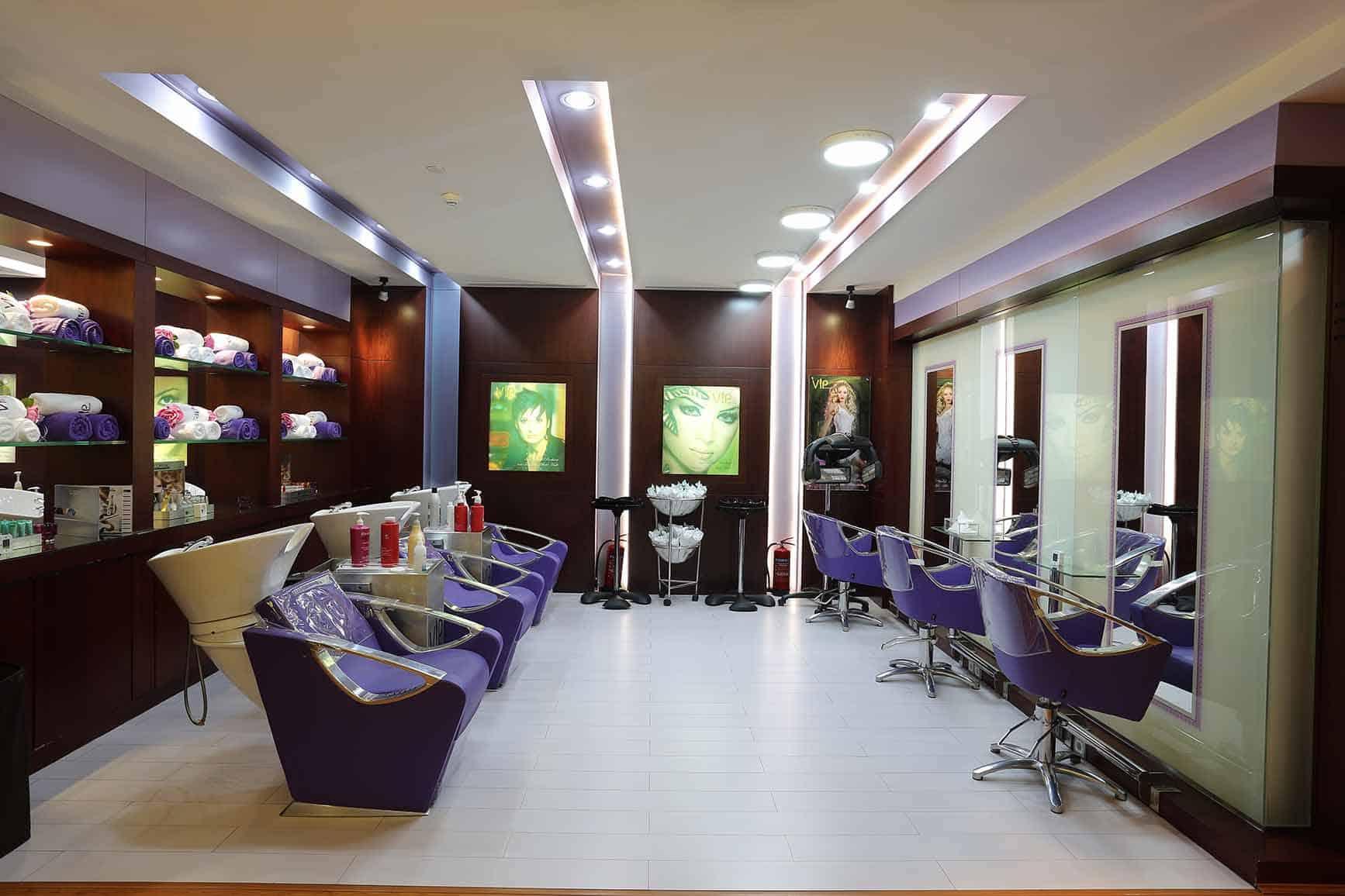 مراكز تجميل في دبي