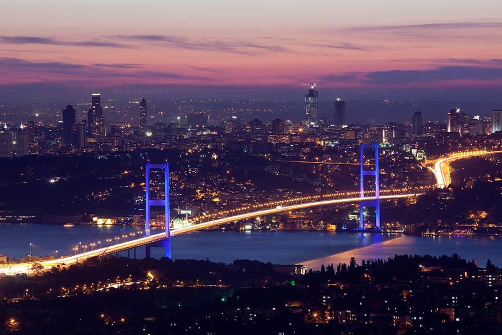 أجمل المناطق في إسطنبول