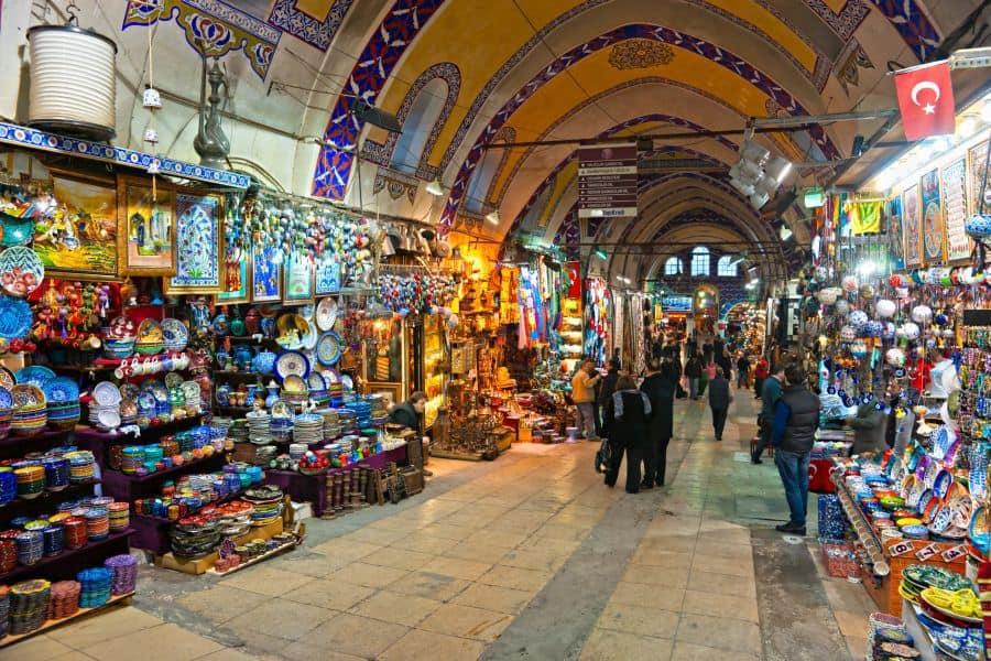 864a960693fb4 أرخص الأسواق في إسطنبول - موسوعة