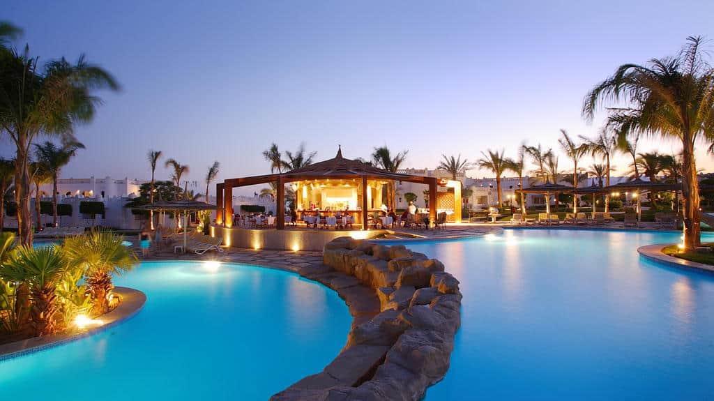 أفضل فندق في شرم الشيخ