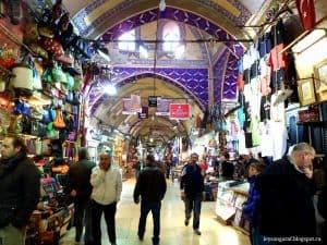 أماكن التسوق