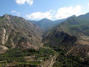 جبل أولوداغ