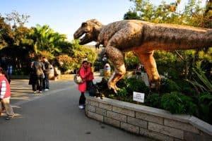 حديقة حيوانات إسطنبول