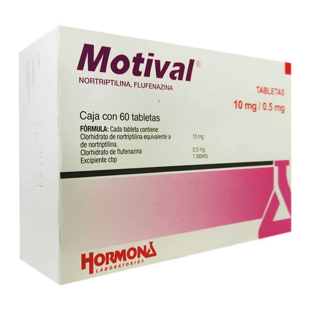 دواء موتيفال والجنس