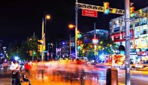 شارع بغداد