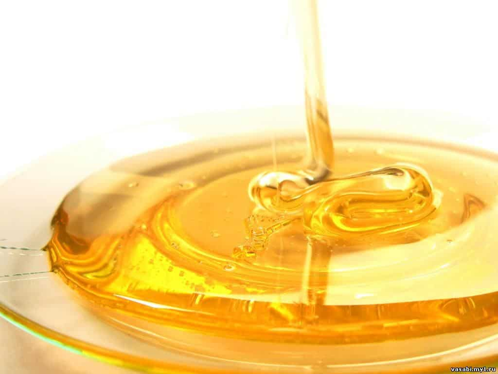 طريقة استخدام العسل للجنس