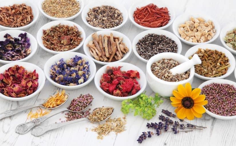 علاج إلتهاب عضلات الظهر بالأعشاب