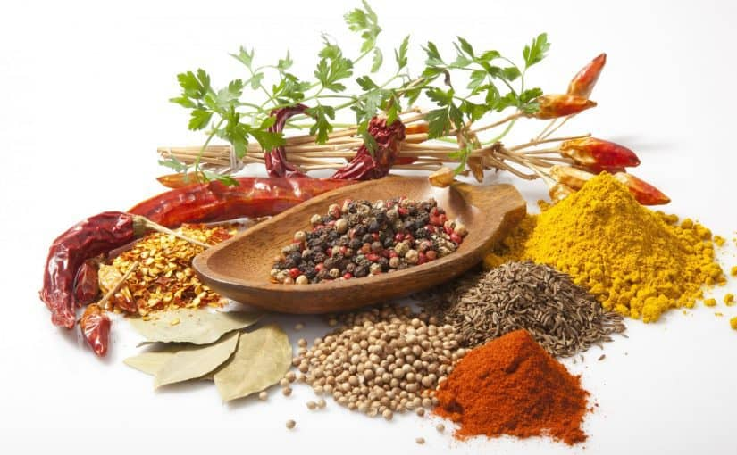 علاج حموضة المعدة بالأعشاب
