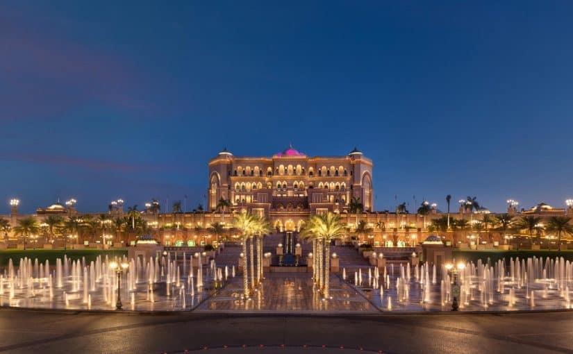أهم المعالم الحديثة في الإمارات