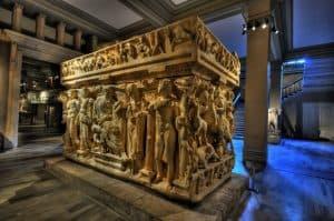 متحف الآثار