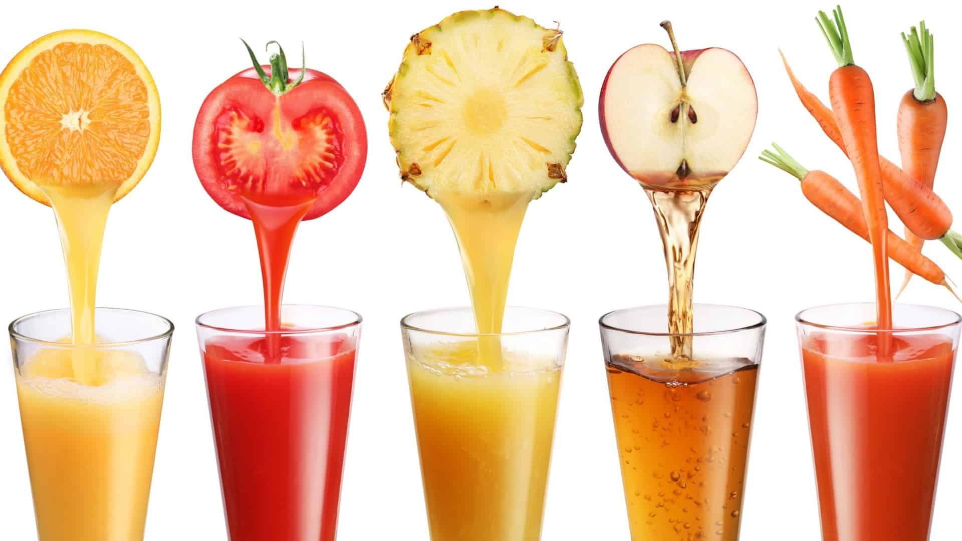مدة صلاحية العصير الطازج موسوعة