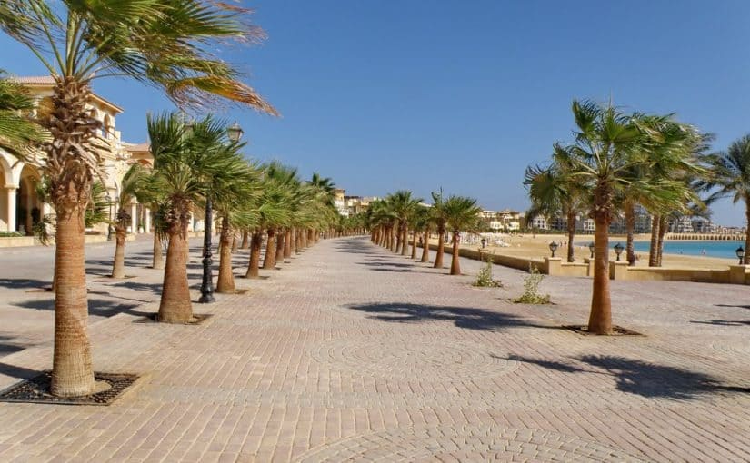 what to do in sahl hasheesh