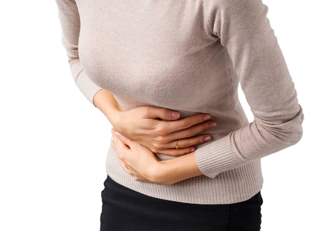 أعراض إلتهاب البول