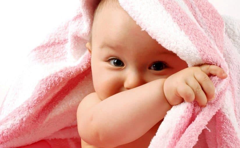 أعراض حساسية اللبن عند الرضع
