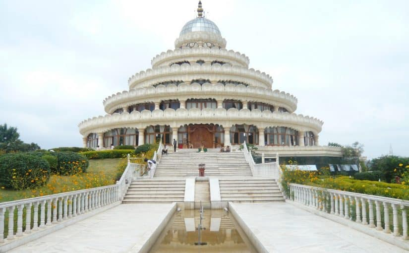 أفضل أماكن السياحة في بنجلور