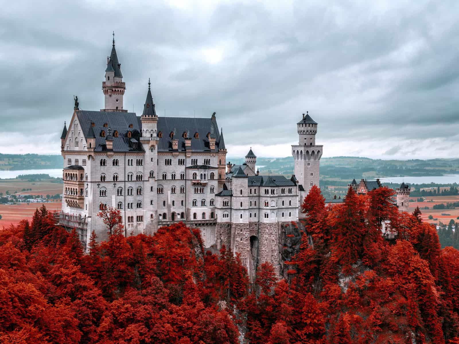 أفضل أماكن فى ألمانيا